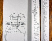 My Neighbor Totoro - Mini Motif Notebook