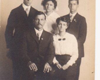 RCCP Family Photo