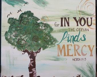 Orphan Mercy