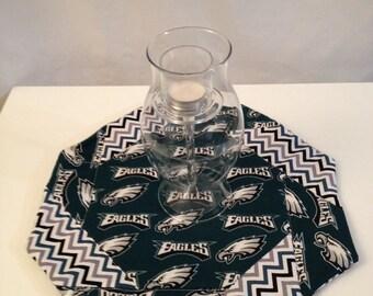 Philadelphia Eagles placemat or centerpiece mat