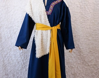 how to make a disciple costume