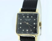 Gotham DeLuxe Wrist Watch