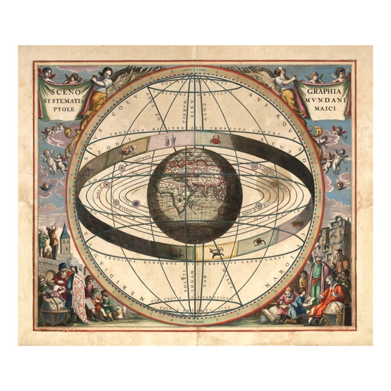 renaissance view of the universe essay Geometry and mathematics in the renaissance our professional essay writers you can view samples of as a model for the universe being the perfect being.
