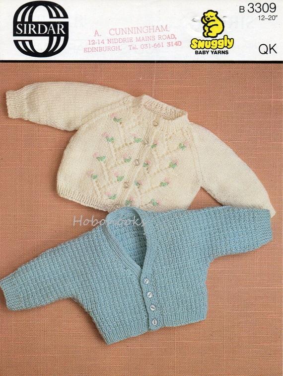 Knitting Pattern For Dolman Sleeve Sweater : baby cardigans knitting pattern embroidered cardigan dolman