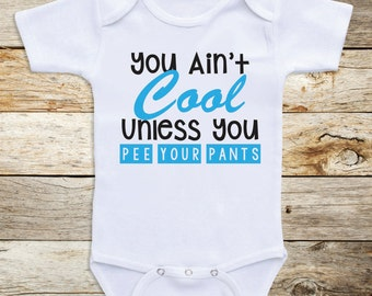 Cool baby clothes | Etsy