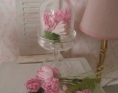 Sale. DOLLHOUSE GLASS STAND