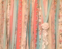 Unique Coral Curtains Related Items
