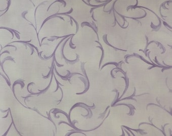 Paintbrush Studios  Cape Cod Swirls Quilters Cotton Fabric BTY