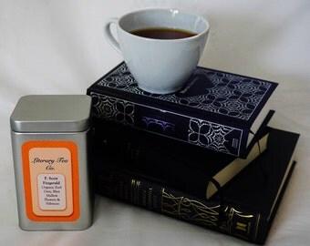 F. Scott Fitzgerald Tea