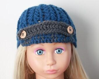 Crochet Hat boys
