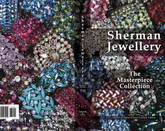 Sherman Jewellery: The Masterpiece Collection ...book on Sherman Jewelry