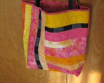 Farmers Market / Shopping Bag/ Tote Bag
