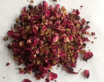 1 ounce fullmoon incense