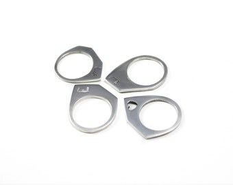flat rings