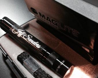 Personalized Maglite Flashlight - Free Shipping!