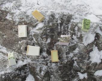 Lavish Soap Sampler