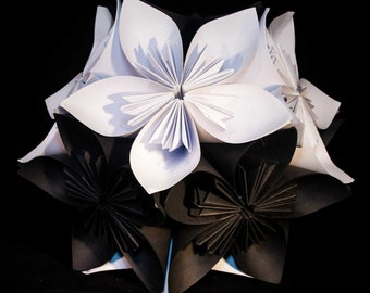 Origami Flower Centre Piece