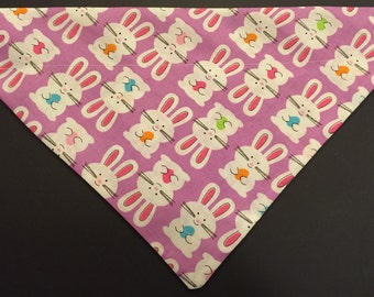 Dog bandana, Easter
