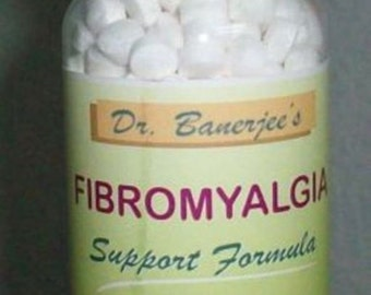 Get relief from Fibromyalgia pain / CFS. 100% Money Back Guarantee.