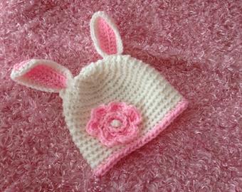 Easter bunny hats