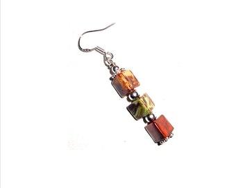 Farges earrings