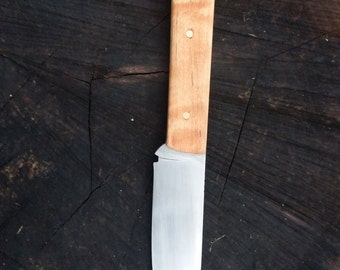 small Pairing or field knife