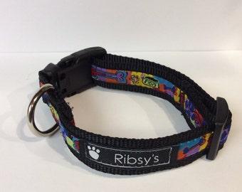 Ribsy S Dog Collar