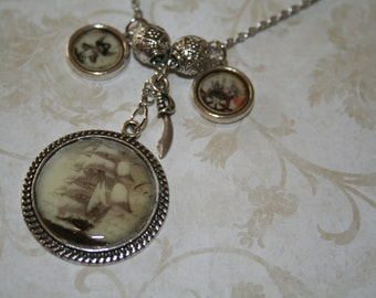 Pirate Necklace #2