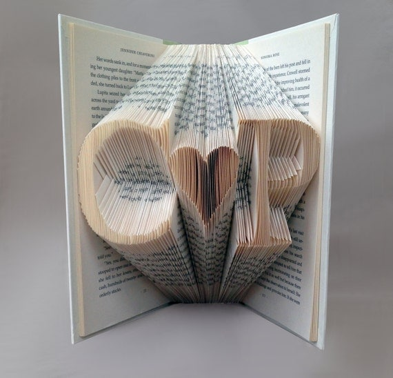 Wedding Gifts For Art Lovers : ... Gift - Wedding Gift - Unique Gift - Gift for Book Lovers - Husband