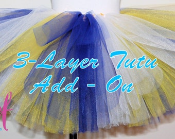 Tutu 3 Layer Add-On