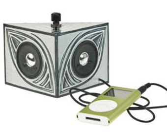 Kit for children Stereo Box,encourage your child