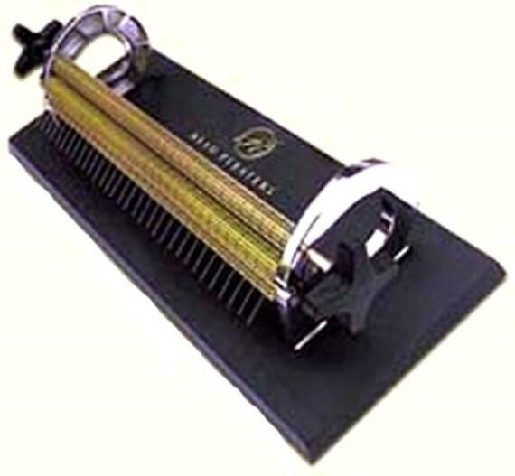 pleater machine