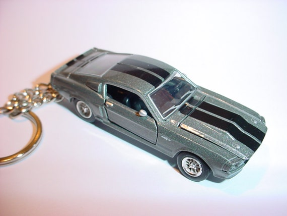 3d 1967 ford mustang shelby gt500 eleanor porte cl. Black Bedroom Furniture Sets. Home Design Ideas