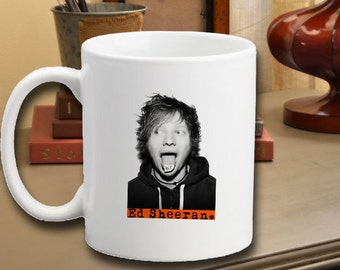 Ed Sheeran Iphone Case