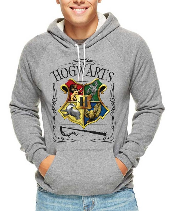 Hogwarts Alumni school Harry Potter, hoodie for men, hoodie for women, cotton hoodie on Size S-3XL heppy hoodied.