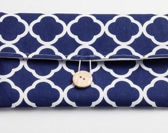 Custom Fabric Envelope Set - Dave Ramsey Envelope System