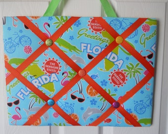 Florida memory board