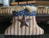 Liberty Bell Bowl Fillers - Liberty Bell Tucks - Bowl Filler - Patriotic Holiday Decoration