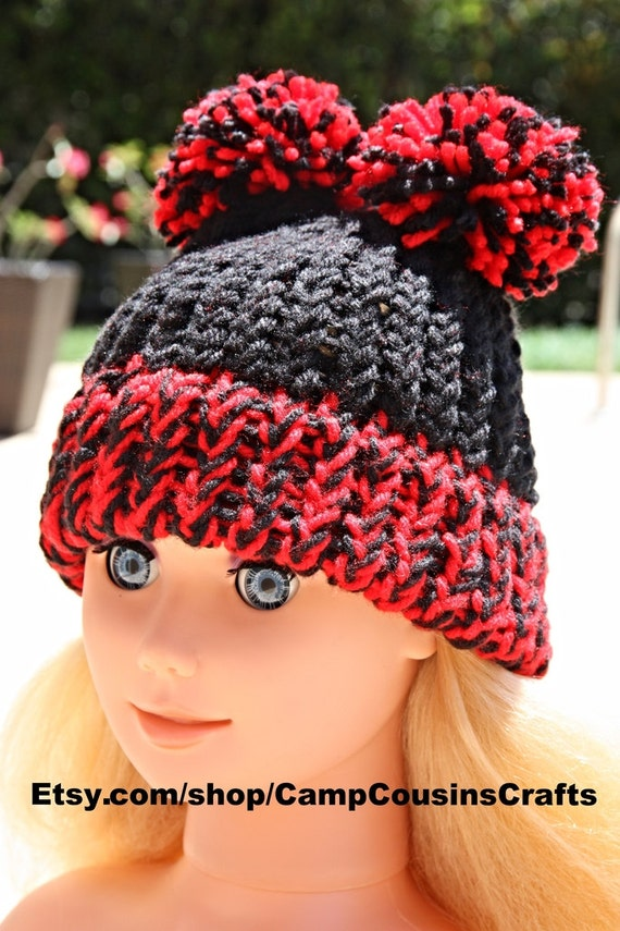 Mickey Mouse Knitted Hat Pattern Joy Studio Design Gallery - Best Design