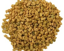 Fenugreek Seed (Whole, Certified Organic)