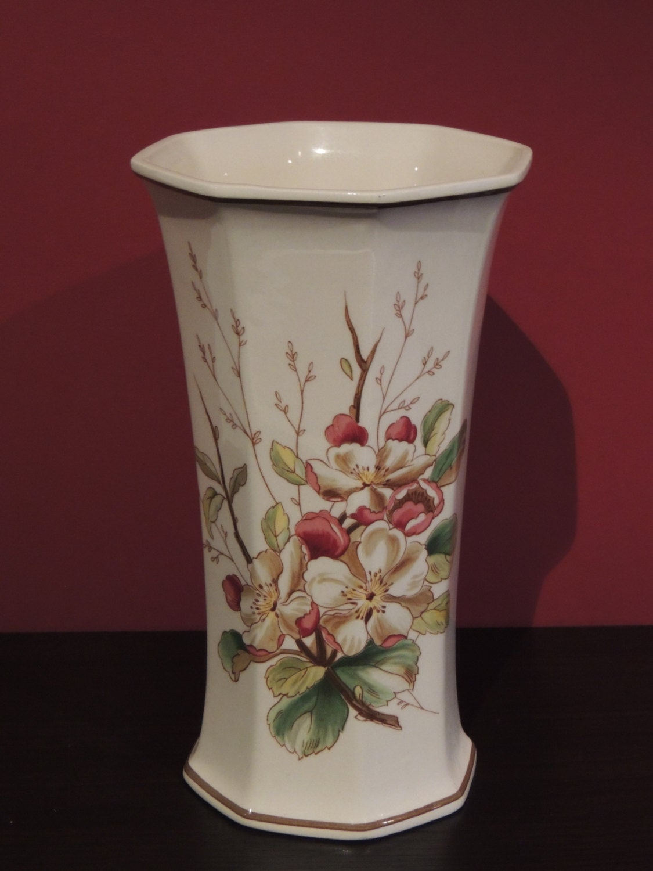 villeroy boch vase portobello 22 5 cm. Black Bedroom Furniture Sets. Home Design Ideas