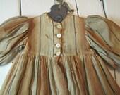 Antique Child's Coat