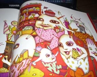 French children book Kynut contre la montagne Morse