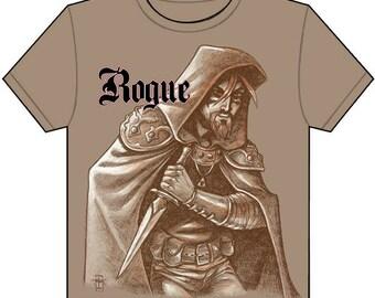 Classic Classes Rogue T-Shirt