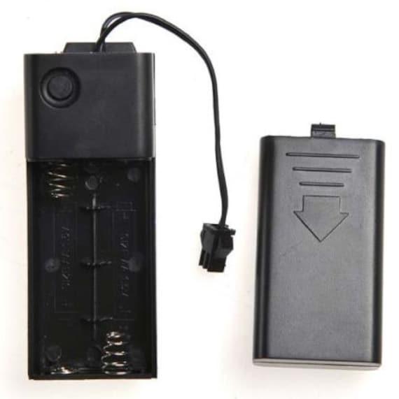 Diy El Wire Inverter Schematic