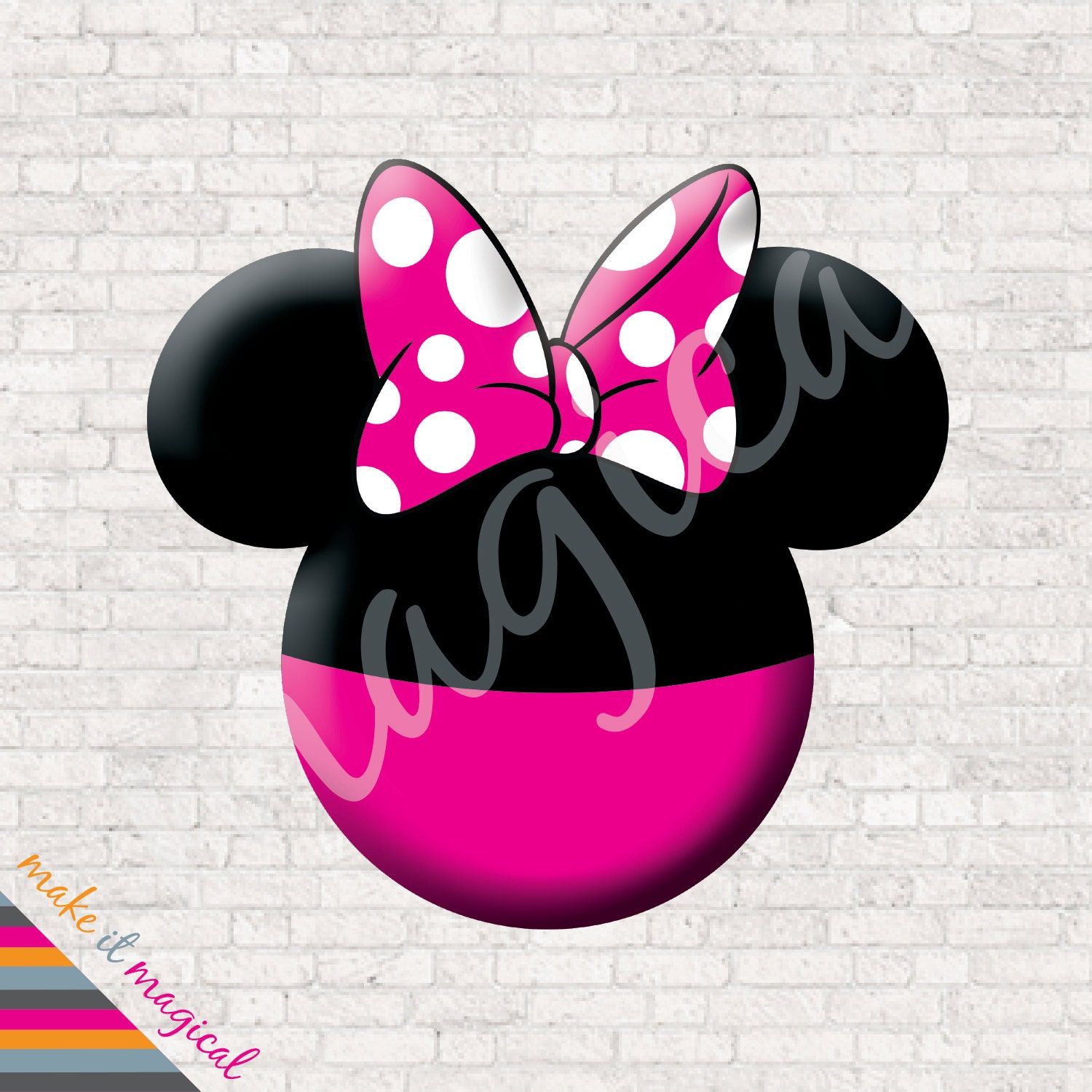 This is a picture of Légend Disney Character Ears
