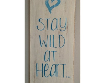 Cute inspirational signs - Made to order