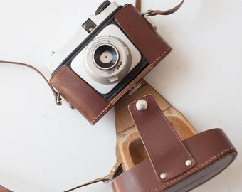 6x6 // Certo Phot // camera obscura // Pinhole camera