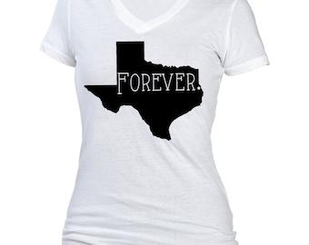 Forever Texas!