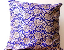 Popular Items For Brocade Cushion On Etsy